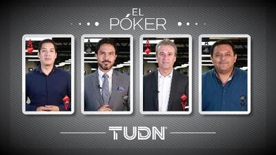 El Poker: ¿Justa o injusta la sanción a Alexis Vega?