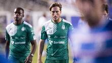 """Luis Zubeldía:  """"Santos está preparado para competir en el Apertura 2016"""""""