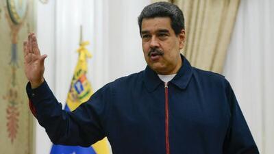 """Maduro confirma conversaciones """"secretas"""" con el gobierno de Estados Unidos"""
