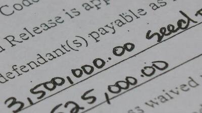 La millonaria suma que un juez le otorgó a un indocumentado que fue víctima de un accidente laboral
