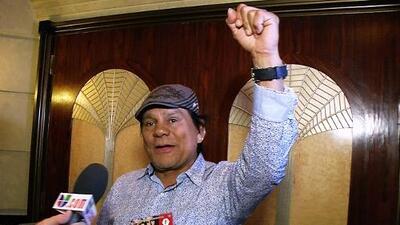Roberto Durán dice que él y Leonard desbarataban a Mayweather y Pacquiao