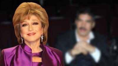 Sin saberlo, Angélica María le rompió el corazón a este famoso actor y él mismo lo cuenta