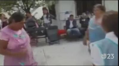 Tendencias en la red: abuelitas bailan 'Scooby Doo Pa Pa'