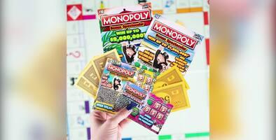 Se gana $1,000,000 en un raspadito que había olvidado de la lotería de Florida