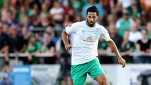 ¡Goleador histórico! Claudio Pizarro y sus estadísticas en la Bundesliga