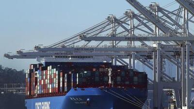 Trump's protectionism undermines economic strength