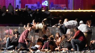 La psicología detrás del asesino en masa: reflexiones sobre la masacre en Las Vegas