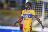 Quiñones admite que Tigres avanzó con más corazón que buen futbol