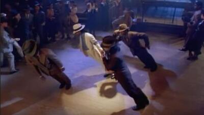 ¿Cómo logró Michael Jackson inclinarse a 45 grados para la coreografía de Smooth Criminal?