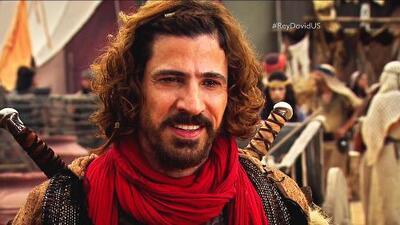 'Rey David' se estrena por Univision: te damos las razones para ver la serie noche a noche