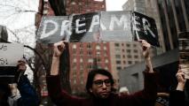 Experta explica cómo puede beneficiar a los 'dreamers' la propuesta de ciudadanía de Biden