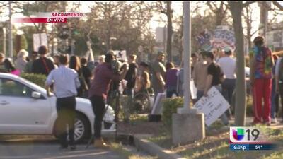 Esperan gran marcha para conmemorar un año de la muerte de Stephon Clark