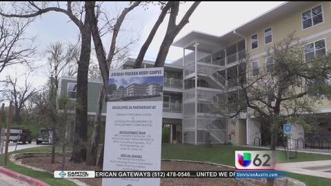 Fundación Jeremiah inaugura un campus en apoyo a las madres solteras de Austin
