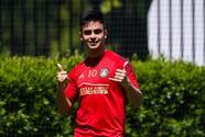 Pity Martínez y su 'locura' futbolista buscan expandirse en Major League Soccer