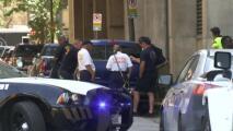 Un artefacto sospechoso prendió las alarmas en el centro de Dallas