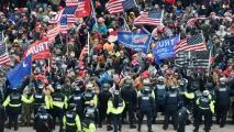 ¿Cuál será el impacto de los actos violentos en el Capitolio para la democracia de EEUU y Joe Biden?