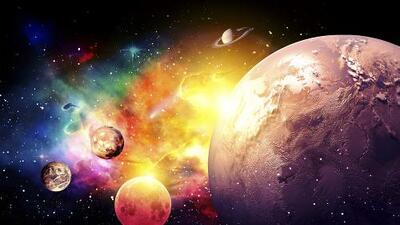 Encuentran sistema solar en la constelación de Acuario