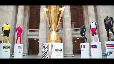 Un recuerdo del paso de La Copa Oro en Chicago