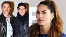 Silencio: la reacción de Bárbara Mori a las acusaciones de Sergio Mayer de supuesto abuso contra el hijo de ambos