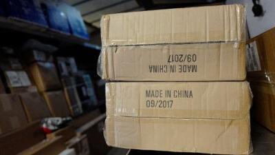 """China acusa a EEUU de """"matonismo comercial"""" tras la entrada en vigor de nuevos aranceles"""