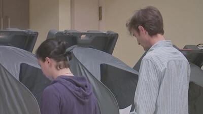 Este viernes termina el periodo de votaciones anticipadas en Texas y cerca de 700,000 personas ya sufragaron