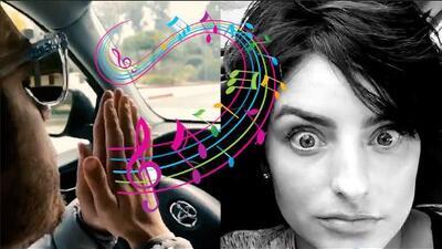 Tortura en forma de música infantil: así lució este viaje por carretera de Aislinn Derbez y Mauricio Ochmann