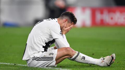 """La fuerte declaración de Cristiano a su madre tras la eliminación en Champions: """"Yo no hago milagros"""""""