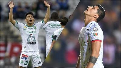 La Jornada 15 de la Liga MX presenta récords, salvavidas y guillotinas
