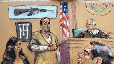 Juicio a 'Tony' Hernández se acerca a su fin y el jurado está más cerca de las deliberaciones