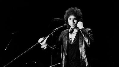 8 canciones de Bob Dylan para poner banda sonora a las elecciones presidenciales, según su traductor