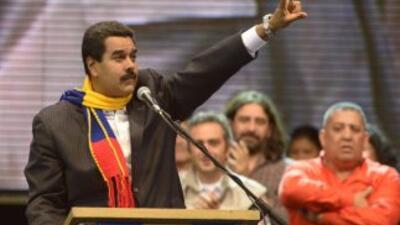 ¿Guerrilla colombiana interfirió elecciones de Venezuela?