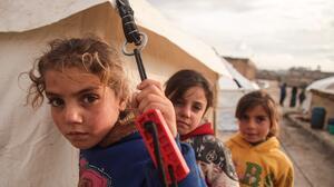Biden da marcha atrás y reduce la cuota de admisión de refugiados prometida en febrero