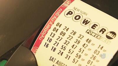 ¿Qué haría usted si se gana el premio de la lotería?