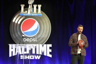 """Justin Timberlake asegura que """"no ocurrirá otra vez"""" una escena como la que vivió con Janet Jackson"""