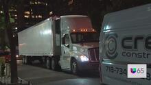 Camioneros: héroes anónimos de la pandemia