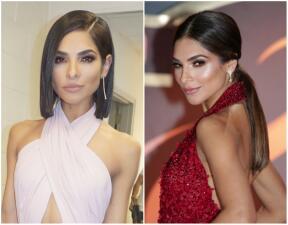 ¿Cómo lució Alejandra Espinoza en Premio Lo Nuestro 2017?