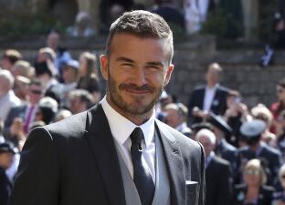 El deporte, un particular invitado a la Boda Real del príncipe Harry en Inglaterra
