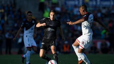 Cómo ver Monterrey vs. Lobos BUAP en vivo, por la Liga MX