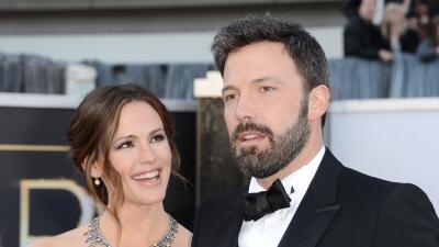 Ben Affleck y Jennifer Garner 'no tienen prisa' por divorciarse