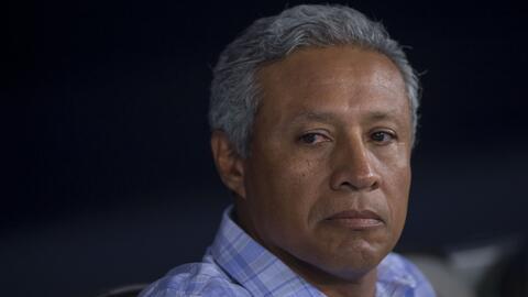 Roberto Hernández reconoció la perfección y superioridad del rival