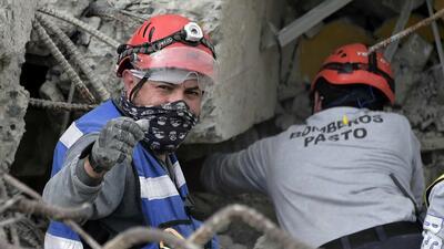 Latinoamérica necesita más preparación para desastres naturales
