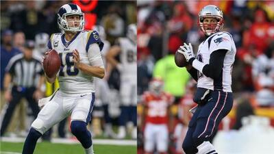 OPINIÓN | Jared Goff, el QB de la nueva generación que más emula a Tom Brady