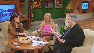 Una famosa ignoró a Lili y otra se las cantó en vivo a Raúl: estos han sido los momentos más difíciles en 20 años