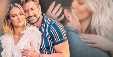 Se casan: Gabriel Soto anuncia su compromiso de boda con Irina Baeva