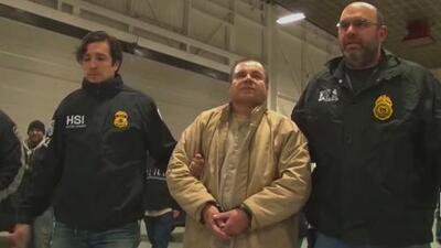 "Sinaloa Cartel going strong in spite of ""El Chapo's"" sentencing in New York City"