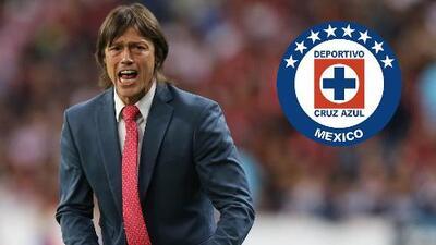 Billy Álvarez lo quiere sí o sí; gente de Cruz Azul ya buscó a Almeyda