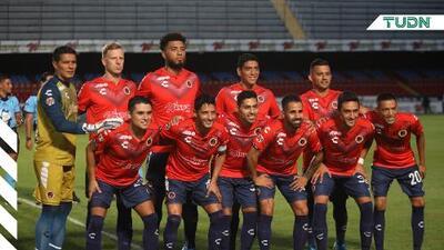 Jugadores de Veracruz demandan rescisión de contratos