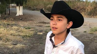 El sacrificado camino hacia el éxito del niño que dio voz a 'Miguelito' en la película 'Coco'