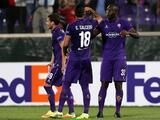 Con Carlos Salcedo, Fiorentina goleó 5-1 al FK Qarabağ Agdam en Europa League