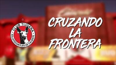 Cruzando la frontera: desde San Diego hasta Tijuana, todo por el fútbol